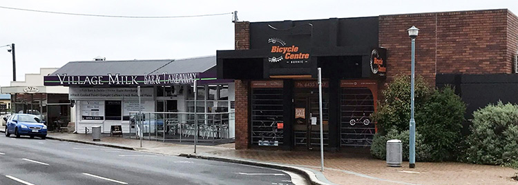 bicycle centre bicycle centre burnie